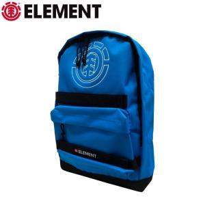 エレメント ELEMENT メンズ バックパック リュックサック かばん バッグ スケートボード ストリート|54tide
