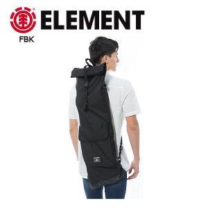 エレメント ELEMENT メンズスケートバッグ バック FBK CAMP COLLECTION WR SKATE|54tide