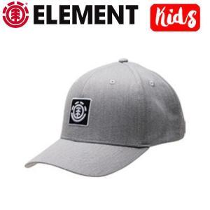 b74691c7089e0 エレメント ELEMENT キッズ ボーイズ キャップ スナップバックキャップ 帽子 GRH TREELOGO BOY CAP