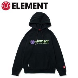 エレメント ELEMENT SEED PULL BOY パーカー キッズ プルオーバー パーカー ボーイズ ガールズ 54tide
