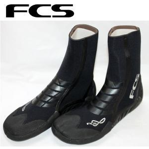 FCS エフシーエス STW2 WINTER BOOTS 5mm サーフブーツ ウィンター サーフィン 54tide