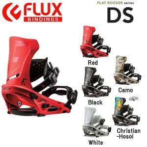 FLUX フラックス DS メンズ ビンディング バインディング スノーボード スノボー|54tide