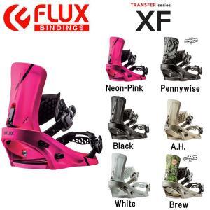FLUX フラックス XF メンズ ビンディング バインディング スノーボード スノボー|54tide