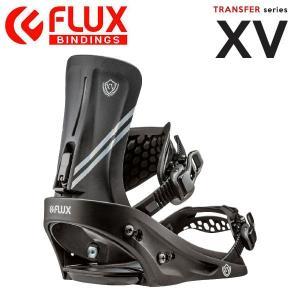 FLUX フラックス XV メンズ ビンディング バインディング スノーボード スノボー|54tide