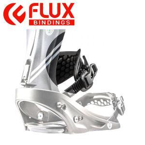 フラックス FLUX SP904 CSNストラップ アンクルストラップ パッド ビンディング パーツ...