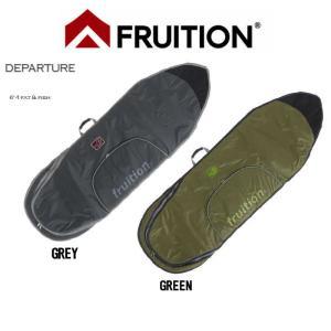 フリュージョン FRUITION ハードケース サーフボードケース サーフィン サーフトリップ|54tide