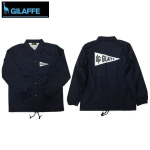 GILAFFE ジラーフ 2016-2017 Team Coachs Jacket メンズコーチジャケット 長袖 54tide