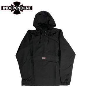 インデペンデント  Independent Spectrum Truck Co Anorak Jacket アノラックジャケット メンズ ジャケット ストリート スケボー|54tide