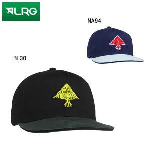 エルアールジー LRG NATURAL ROOTS SNAPBACK HAT キャップ 帽子 スナップバック スケートボード 54tide