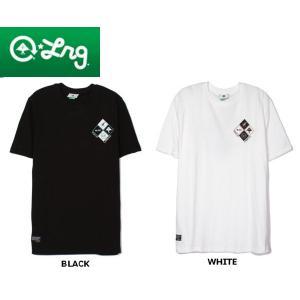 LRG エルアールジー メンズTシャツ TEE 半袖ティーシャツ RC CLUSTERED TEE 54tide