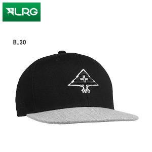 エルアールジー LRG  3D TREE LOGO SNAPBACK HAT キャップ 帽子 スナップバック 刺? スケートボード ブラック 54tide