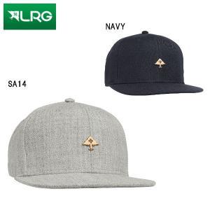 エルアールジー LRG BE GOLD SNAPBACK HAT キャップ 帽子 スナップバック スケートボード 54tide