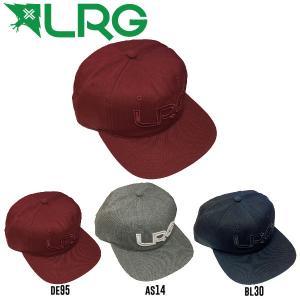 LRG エルアールジー メンズキャップ 帽子 54tide