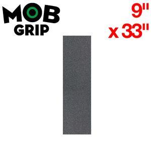 MOB GRIP モブグリップ GRIP TAPE デッキテープ グリップテープ スケートボード スケボー 無地 sk8 9×33インチ|54tide