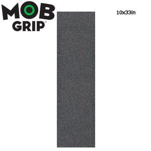 モブグリップ MOB GRIP デッキテープ グリップテープ スケートボード スケボー sk8 10 x 33インチ GRIP TAPE|54tide