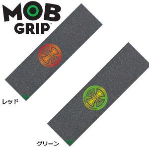 モブグリップ MOB GRIP Independent Fountain/デッキテープ グリップテープ スケートボード スケボー/9×33インチ/2カラー|54tide