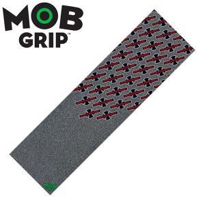モブグリップ MOB GRIP Independent Multi Ogbc/デッキテープ グリップテープ スケートボード スケボー/9×33インチ|54tide