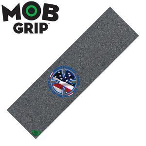 モブグリップ MOB GRIP Independent Flag Fill Cross/デッキテープ グリップテープ スケートボード スケボー/9×33インチ|54tide