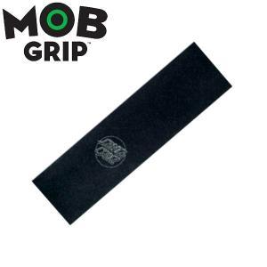 モブグリップ MOB GRIP Laser Cut Sc Logo  SANTA CRUZ デッキテープ グリップテープ スケートボード スケボー/9×33インチ|54tide