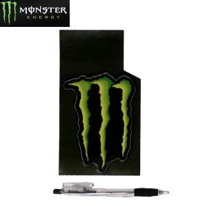 モンスターエナジー MONSTER ENERGY ステッカー プリント D-2 約12cm×約9cm|54tide