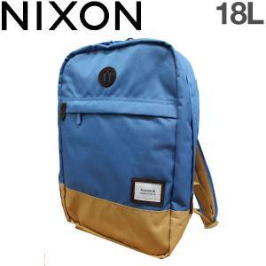NIXON ニクソン2014春夏 BEACONS BACKPACK バックパック リュックサック バ...
