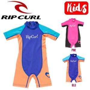RIP CURL リップカール キッズ ボーイズ  ガールズ ラッシュガード スイムウェア KIDS 子供用|54tide