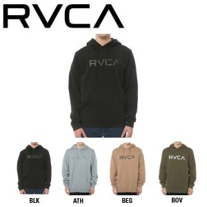 RVCA ルーカ BIG RVCA PL メンズ  プルオーバーパーカー 長袖トップス 54tide