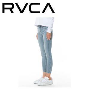 RVCA ルーカ DAYLEY レディース パンツ ボトムス ズボン|54tide