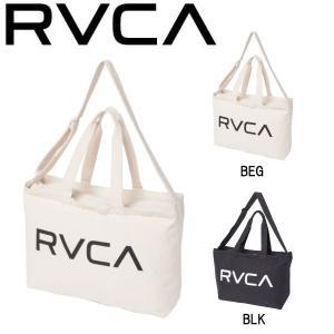 ルーカ RVCA メンズ レディース トートバック バッグ かばん TOTE 54tide