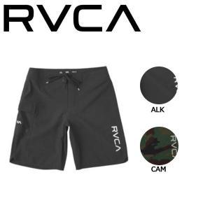 ルーカ RVCA メンズ ボードショーツ サーフパンツ トランクス 水着 海水パンツ 28・30・32インチ 2カラー EASTERN TRUNK|54tide