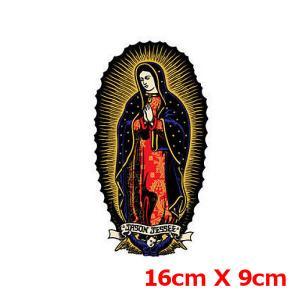 SANTA CRUZ サンタクルーズ JESSEE GUADALUPE 6 ステッカー|54tide