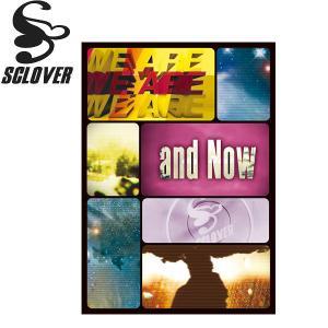 スクローバー SCLOVER 日本を代表するプロスノーボードチームDVD『and Now』 石川敦士 田中しんじ 関智晴  関功 山本拓実 壁田竜一 出演|54tide