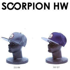 スコーピオン SCORPION ヘッド ウェア ウエア Cap Big Foot メンズ レディース キャップ 帽子|54tide