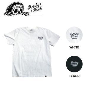 スケッチータンク SKETCHY TANK メンズ 半袖Tシャツ ティーシャツ トップス S・M・L 2カラー LCST TEE|54tide