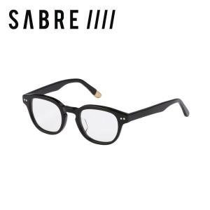 ステッカープレゼント セイバー SABRE DUSTER ユニセックス サングラス メンズ レディース BLACK GLOSS/CLEAR 54tide