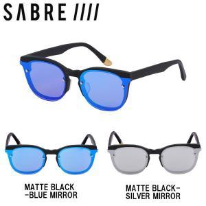 ステッカープレゼント SABRE セイバー メンズ レディース ユニセックス サングラス アイウェア MONTE CARLO|54tide