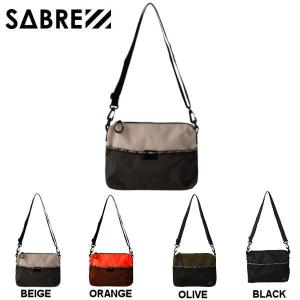 セイバー SABRE STORM SACOCHE  ショルダーバック メッセンジャーバッグ カバン 鞄 バッグ サコッシュ 54tide