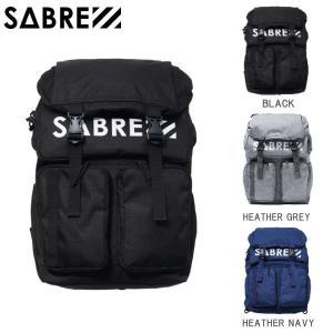 セイバー SABRE TROOPER II BACKPACK リュックサック バックパック カバン 鞄 バッグ 54tide