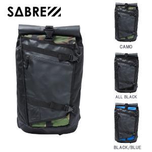 セイバー SABRE MANEUVER II BACKPACK リュックサック バックパック カバン 鞄 バッグ 54tide