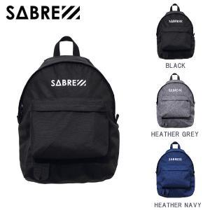 セイバー SABRE RAG BACKPACK リュックサック バックパック カバン 鞄 バッグ 54tide