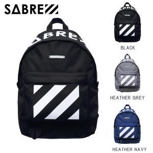 セイバー SABRE TRAD BACKPACK リュックサック バックパック カバン 鞄 バッグ 54tide