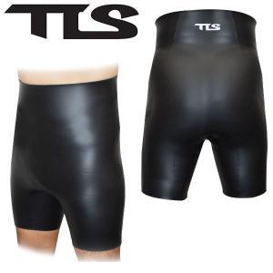 TOOLS トゥールス TLS HEAT PANT ヒートパンツ サーフィン 防寒 海 ウェットスーツ ラバーインナー S-XL【あす楽対応】 54tide