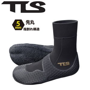トゥールス TOOLS サーフブーツ ウィンター サーフィン 20.0cm-28.0cm TLS SURF BOOTS SPLIT TOE 5mm 54tide