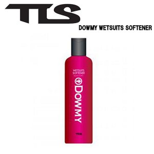 TOOLS トゥールス ウェットソフナー ウエットスーツ シャンプー 洗剤 柔軟剤 静電気防止&防水性向上 250ml Dowmy ダウニー