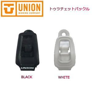 カラー  ブラック・ホワイト  説明 トゥ側(つま先側)専用 無地ラチェットバックル 1個 フリーサ...