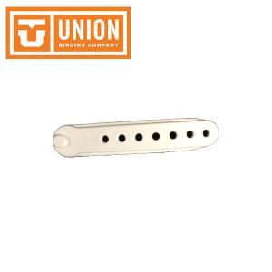 ユニオンビンディング UNION トゥストラップコネクター トゥストラップパッド取付け位置調整用 ビンディング用 ホワイト|54tide