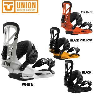 UNION BINDING ユニオン FLITE PRO メンズ レディース ビンディング スノーボード バイン S・M・L 4カラー|54tide