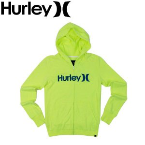HURLEY ハーレー ONE&ONLY SLIM ZIP レディースジップパーカー HTYL XS S M|54tide