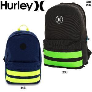 HURLEY ハーレー リュックサック バックパック バッグ BAG メンズ レディース|54tide