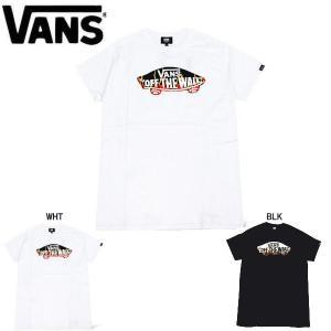 バンズ VANS 2019秋 19FW-MT19 メンズ半袖Tシャツ トップス S・M・L・XL 2カラー|54tide